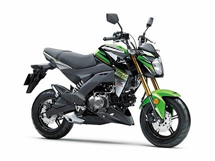 2018 Kawasaki Z125 Pro for sale 200492947