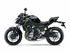 2018 Kawasaki Z650 for sale 200526243