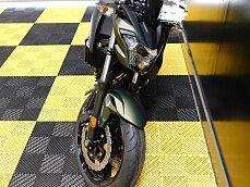 2018 Kawasaki Z650 ABS for sale 200538032