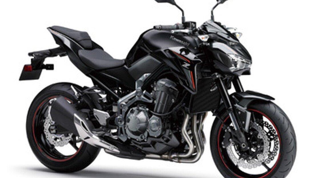 2018 Kawasaki Z900 for sale 200508209