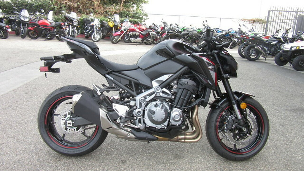 2018 kawasaki z900 abs for sale near santa ana california 92705 motorcycles on autotrader. Black Bedroom Furniture Sets. Home Design Ideas