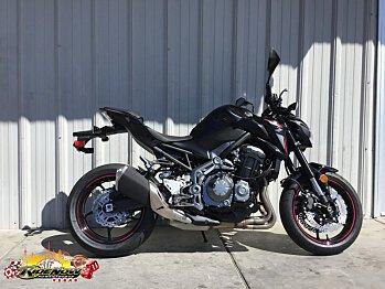 2018 Kawasaki Z900 for sale 200514731