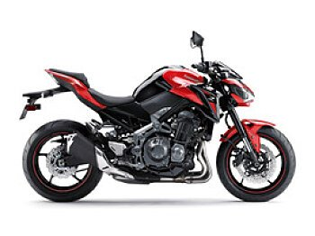 2018 Kawasaki Z900 for sale 200518269