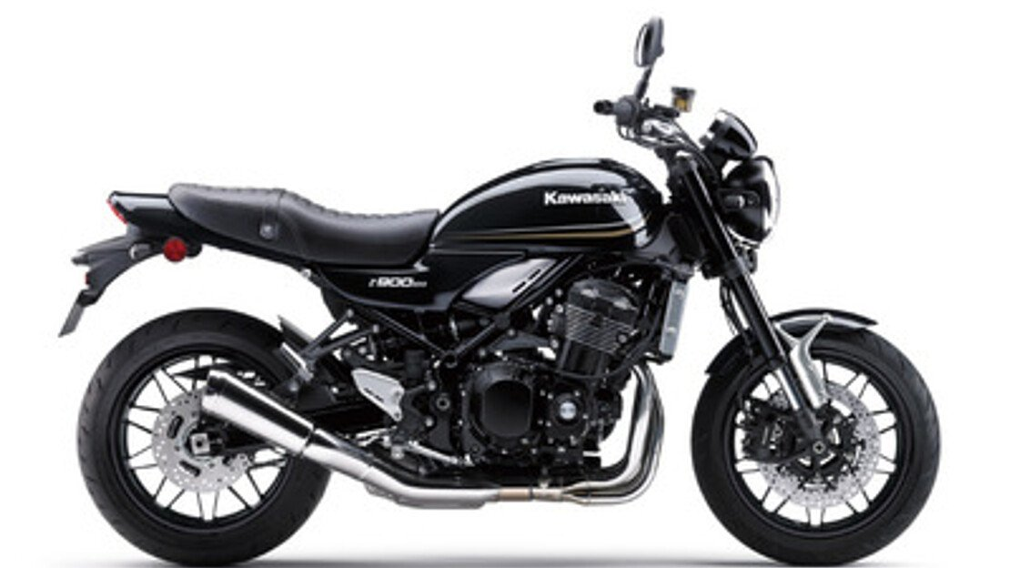 2018 Kawasaki Z900 RS for sale 200522161