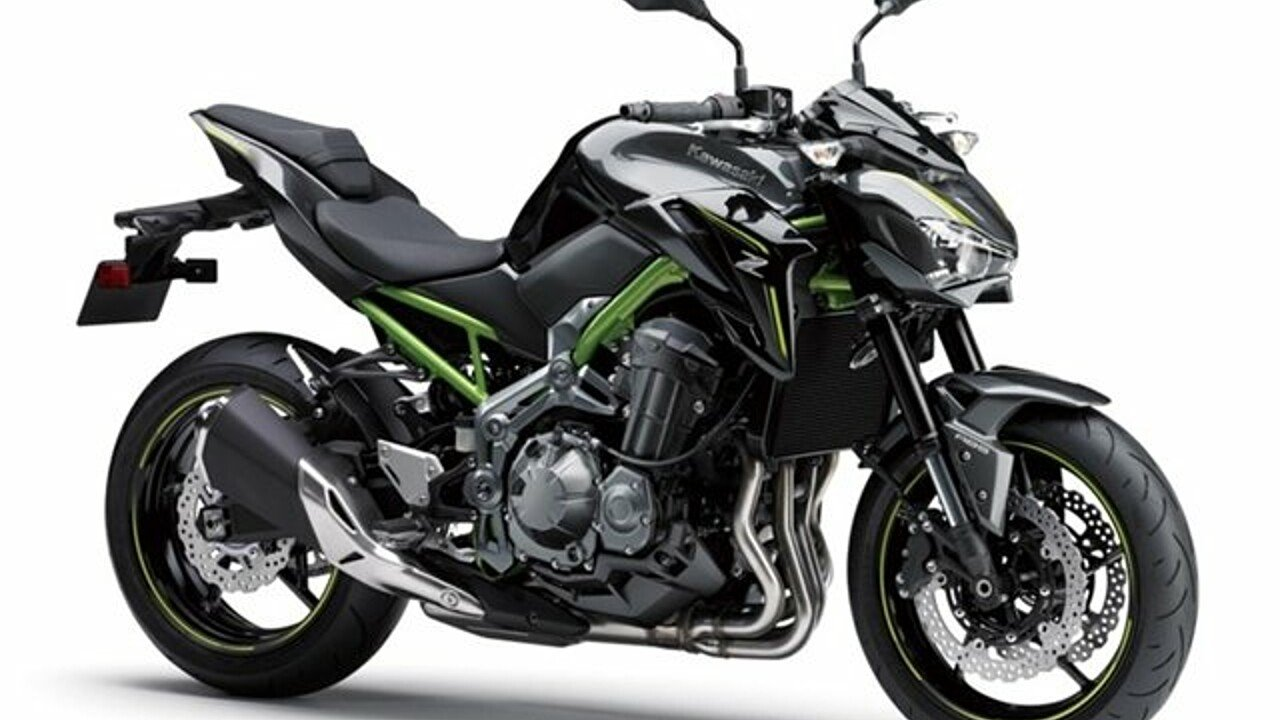 2018 Kawasaki Z900 for sale 200526226
