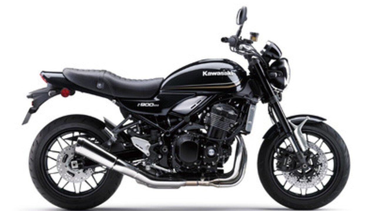 2018 Kawasaki Z900 for sale 200548583