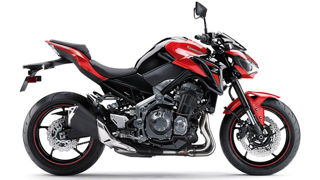 2018 Kawasaki Z900 for sale 200556065