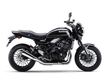 2018 Kawasaki Z900 RS for sale 200566367