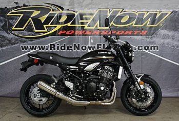 2018 Kawasaki Z900 for sale 200570145