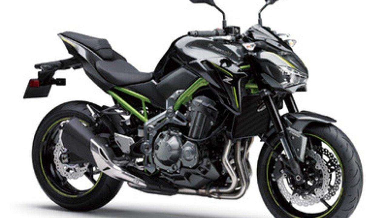 2018 Kawasaki Z900 for sale 200586715