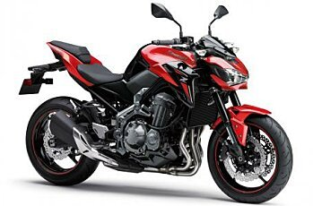 2018 Kawasaki Z900 ABS for sale 200595233