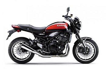 2018 Kawasaki Z900 for sale 200608420