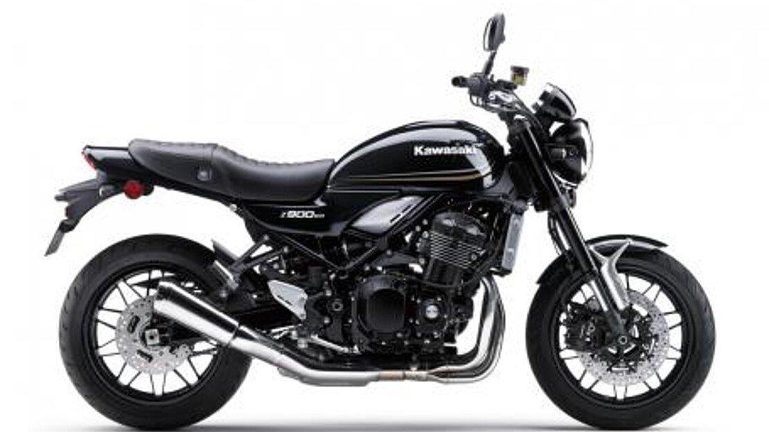2018 Kawasaki Z900 for sale 200608802