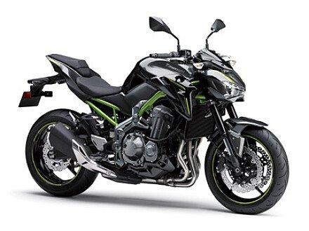 2018 Kawasaki Z900 for sale 200508208