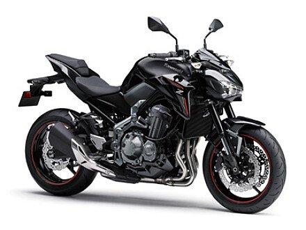 2018 Kawasaki Z900 for sale 200508220