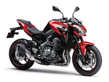 2018 Kawasaki Z900 for sale 200508221