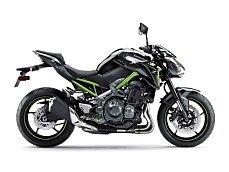 2018 Kawasaki Z900 for sale 200526216
