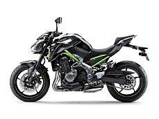 2018 Kawasaki Z900 for sale 200526217