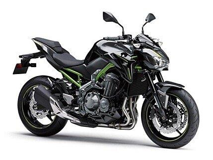 2018 Kawasaki Z900 for sale 200526244