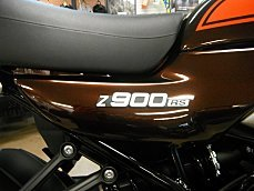 2018 Kawasaki Z900 RS for sale 200527377