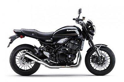 2018 Kawasaki Z900 RS for sale 200531782