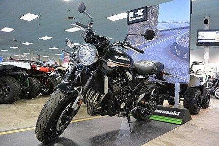 2018 Kawasaki Z900 RS for sale 200538731