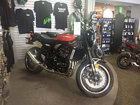 2018 Kawasaki Z900 RS for sale 200547164