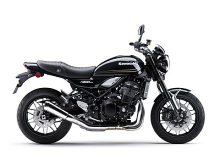 2018 Kawasaki Z900 for sale 200548583