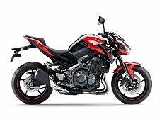 2018 Kawasaki Z900 ABS for sale 200549461
