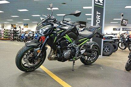 2018 Kawasaki Z900 ABS for sale 200550788