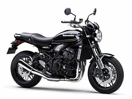 2018 Kawasaki Z900 RS for sale 200552953