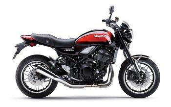 2018 Kawasaki Z900 for sale 200559117