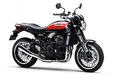 2018 Kawasaki Z900 RS for sale 200573126