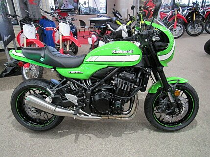 2018 Kawasaki Z900 RS Cafe For Sale 200588273