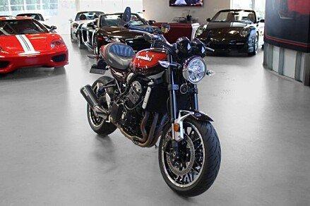 2018 Kawasaki Z900 RS for sale 200642627