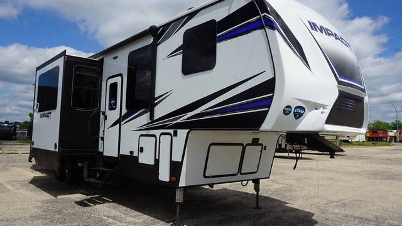2018 Keystone Fuzion for sale 300165446