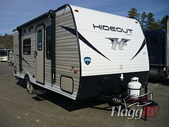 2018 Keystone Hideout for sale 300169103