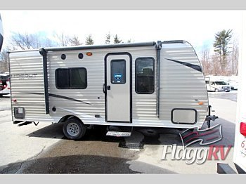 2018 Keystone Hideout for sale 300169216