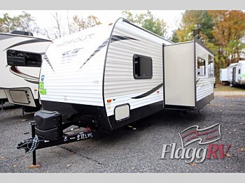 2018 Keystone Hideout for sale 300169489