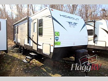 2018 Keystone Hideout for sale 300169497