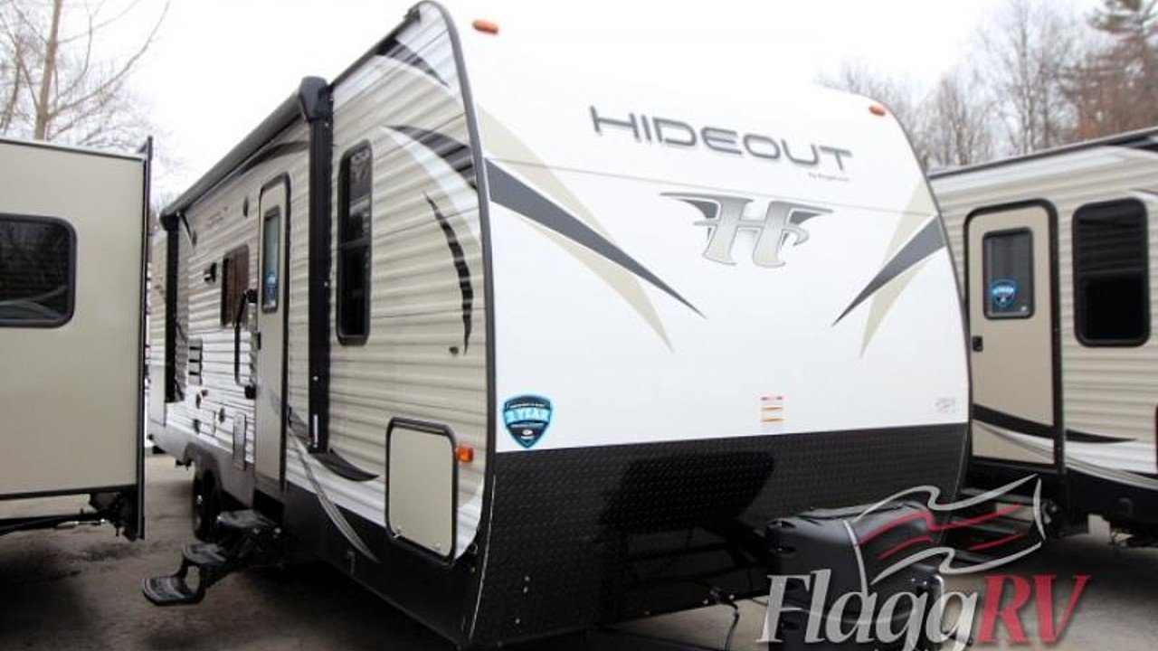 2018 Keystone Hideout for sale 300169499