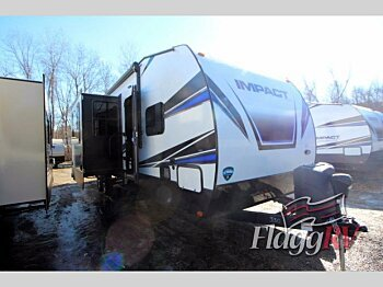 2018 Keystone Impact for sale 300169527