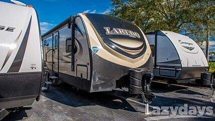 2018 Keystone Laredo for sale 300147855