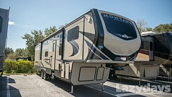 2018 Keystone Montana for sale 300147605