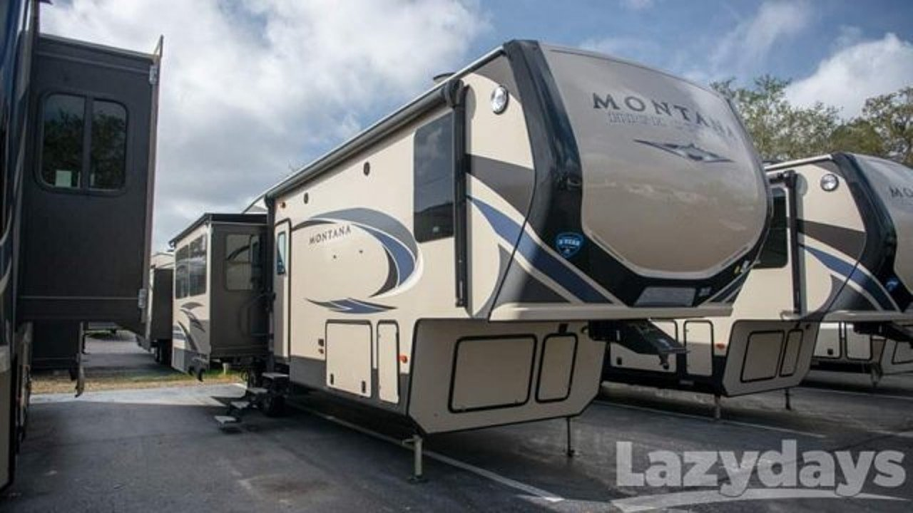 2018 Keystone Montana for sale 300156152