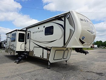 2018 Keystone Montana for sale 300165445