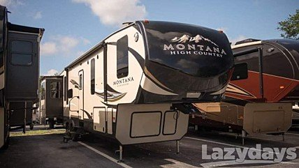 2018 Keystone Montana for sale 300133371