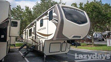 2018 Keystone Montana for sale 300143566