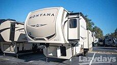 2018 Keystone Montana 3791RD for sale 300147593