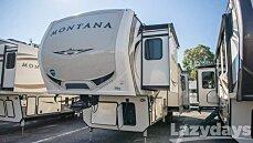 2018 Keystone Montana for sale 300147604